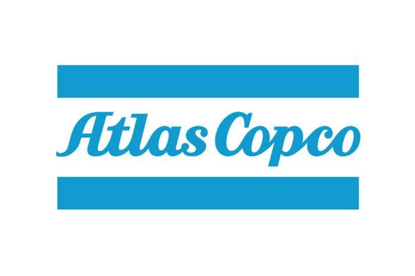 Бренд Atlas Copco