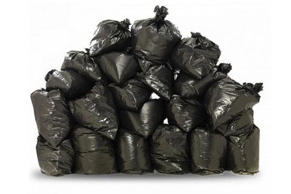 Когда мусора больше, чем нужно