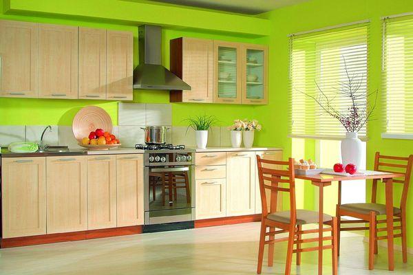 Что следует учитывать при ремонте на кухне