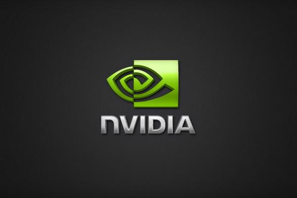 Бренд Nvidia