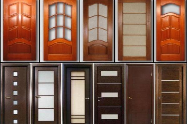 Межкомнатные двери. Как разобраться в ассортименте