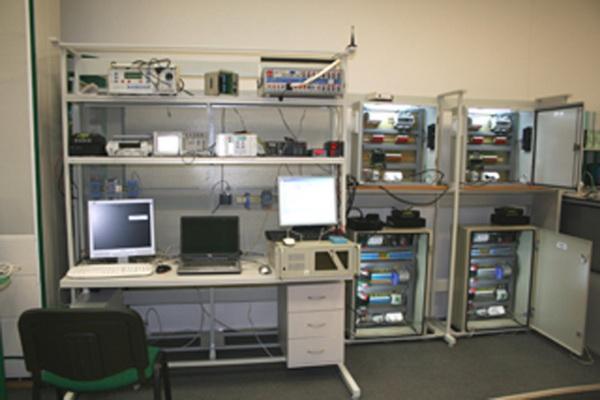 Программные средства для электротехники