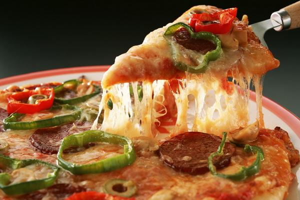 Как заказать пиццу в Киеве?
