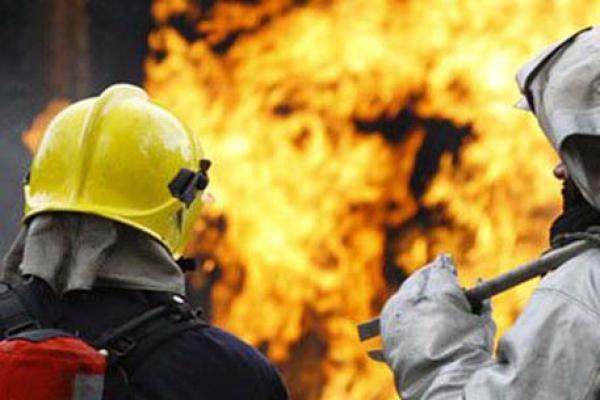 Как восстановить жилище после пожара?