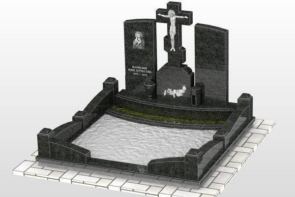 Изготовление и заказ памятников
