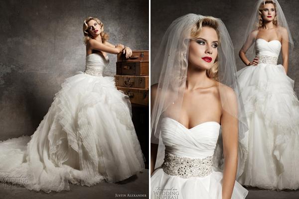 Три свадебных бренда, которые изменили мир моды