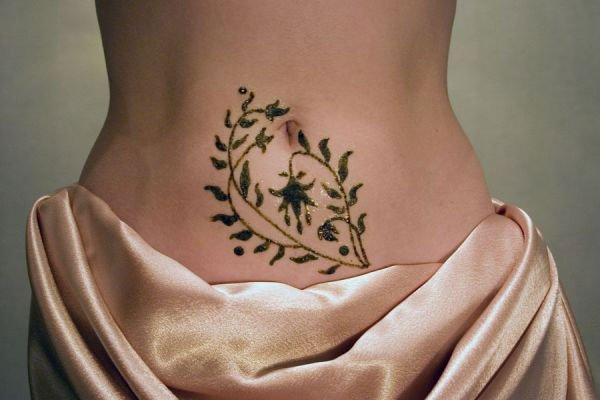 Био татуировки