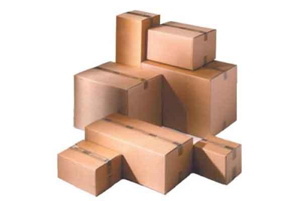 Производство картонной упаковки - как это выглядит
