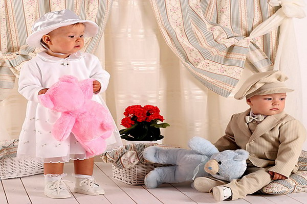 Как определить качество детской одежды