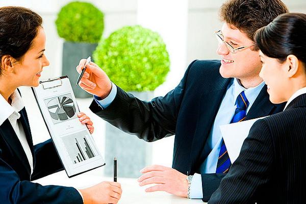 Для чего нужен центр консалтинга и продажи бизнеса