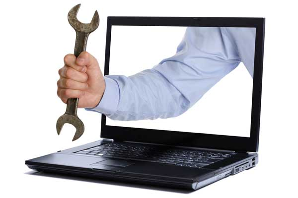 Ремонтируй ноутбук правильно