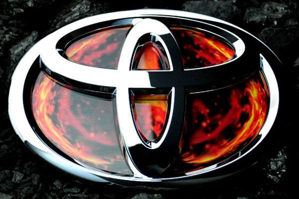 Как развивался бренд Toyota