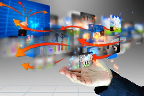 Несколько слов об автоматизации бизнеса
