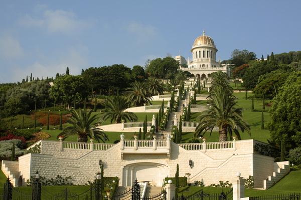 Музеи Хайфы