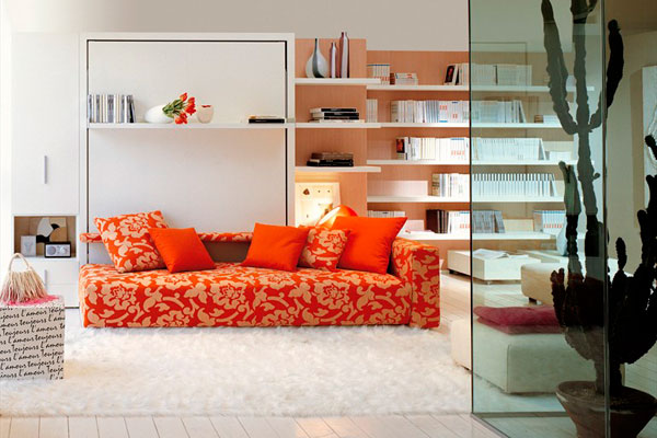 Мебель-трансформер: какие бренды особенно популярны?