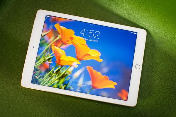 iPad Air 2 - изучаем досконально