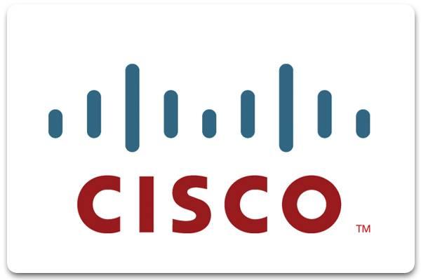 Cisco – компания, которая известна во всем мире