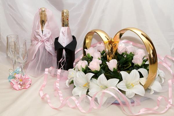 На какие свадебные аксессуары нужно обратить особенное внимание?