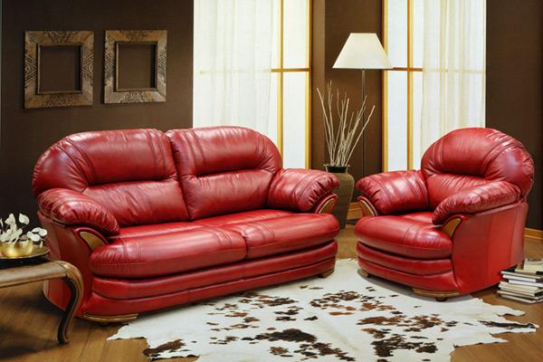 Мягкая мебель фабрики «8 Марта»