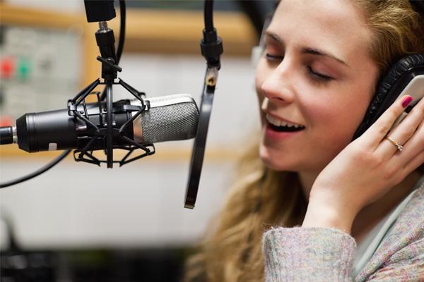 Как сделать качественный аудиоролик