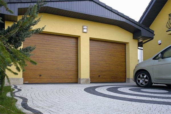 Хотите выбрать автоматические гаражные ворота? Идите в Mirvorot!