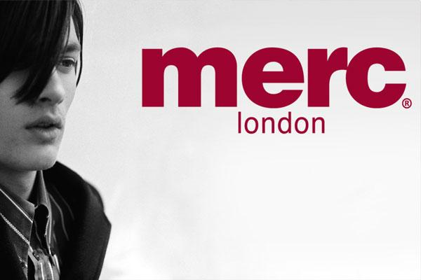 «Merc»: английское качество и современный стиль