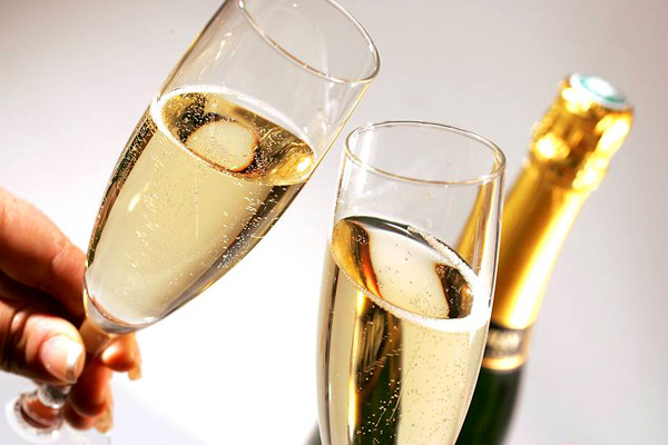 Описание шампанского