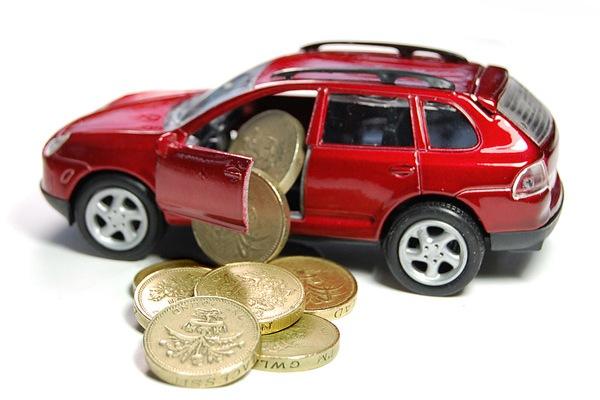 Получаем деньги в долг под залог автомобиля