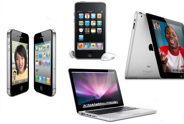 Почему стоит доверить любимые гаджеты от Apple специалистам центра «iПланет ...