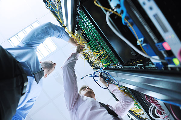 3 главных преимущества IT-аутсорсинга