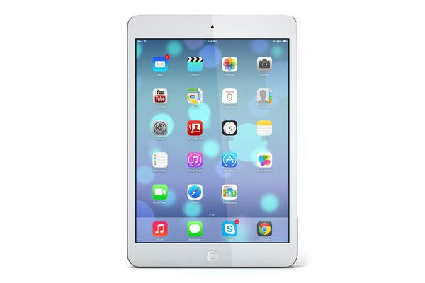 Ремонт любимого iPad доверяйте только профессионалам