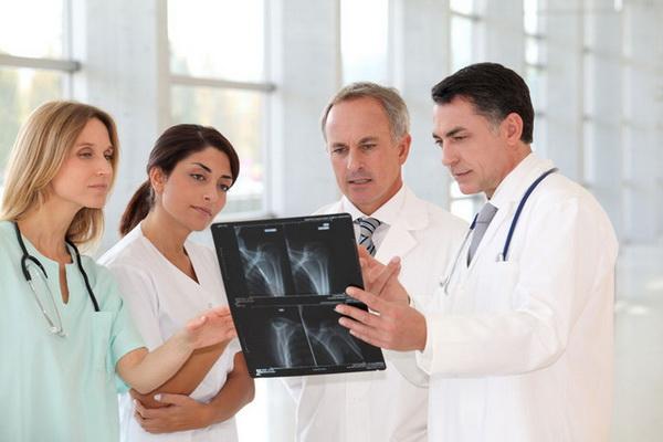 Технологии в травматологии