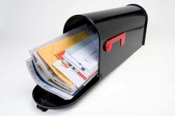 Cервис почтовых рассылок