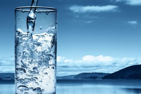Питьевая вода с доставкой на дом!