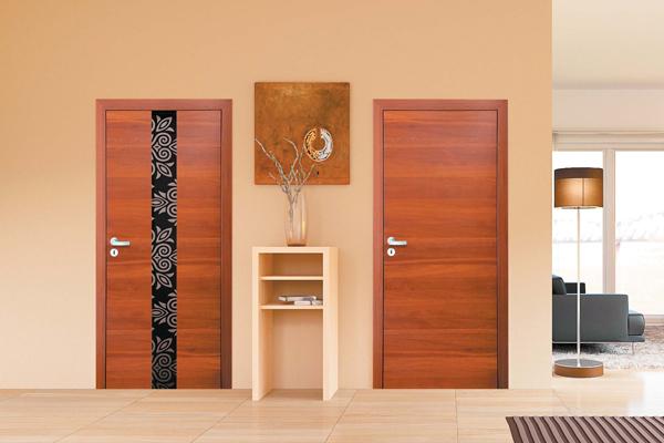Установка межкомнатных дверей: частые ошибки