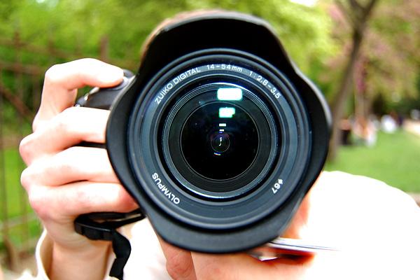 Как сделать свои фотографии немного красивее?