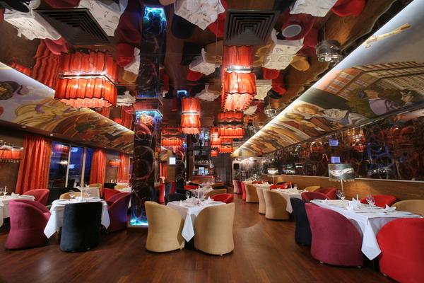В какой ресторан сходить в Балаково?