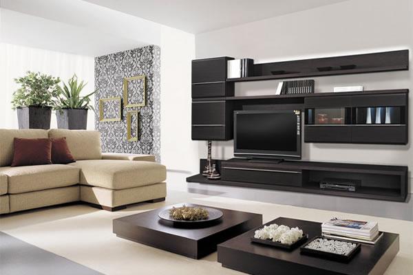 Как выбрать качественную мебель для гостиной?