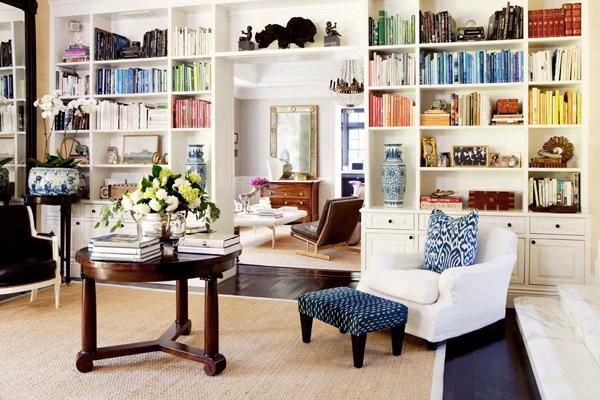 Собственная библиотека – несколько интересных вариантов