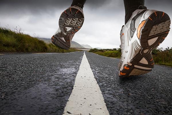 Выбираем кроссовки по правилам: спортсменам на заметку