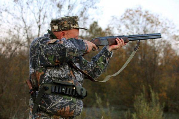 Какой подарок может понравиться охотнику?