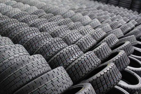 Как выбрать место для хранения грузовых шин