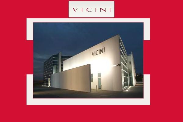 Vicini: история бренда
