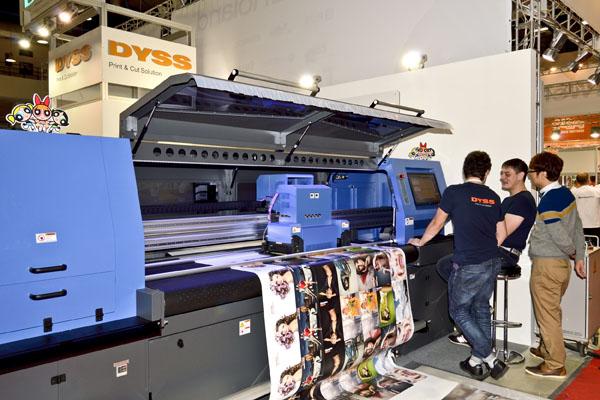 Широкоформатные принтеры: виды и возможности