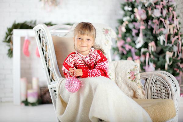 Выбираем стильный свитер для ребенка