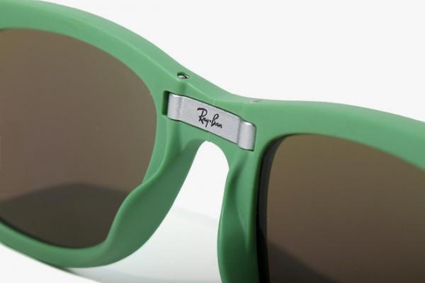 Почему очки Ray-Ban так популярны?