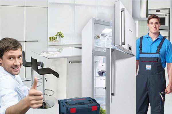 Что делать если сломался холодильник?