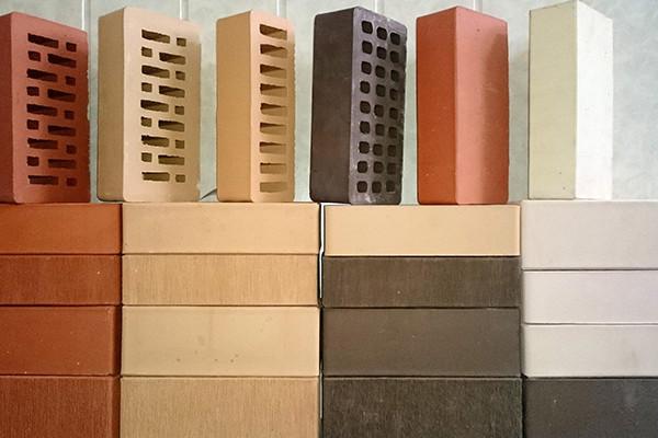 Керамический кирпич – залог прочности кирпичной кладки