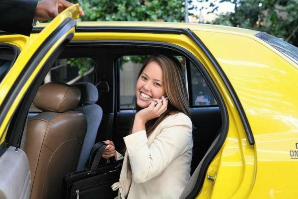 Заказ такси в Люберцах