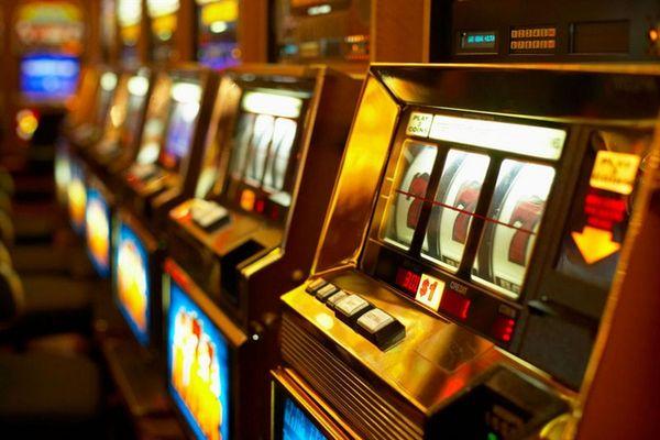Современные игровые автоматы Вулкан